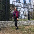 Оксана, 28 лет, Москва, Россия