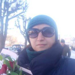 Людмила, 40 лет, Женщина, Черновцы, Украина