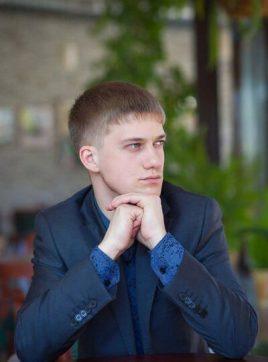 Николай, 22 лет, Нижний Новгород, Россия