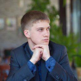 Николай, 22 лет, Мужчина, Нижний Новгород, Россия