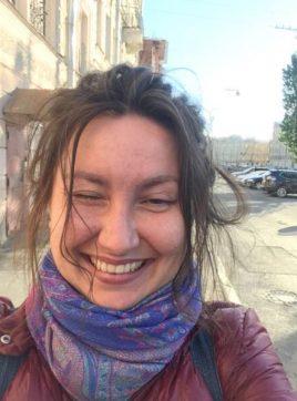 Лена, 34 лет, Москва, Россия