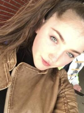 Daniela, 18 лет, Сектор 1, Румыния