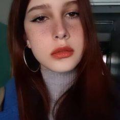 Алина, 18 лет, Женщина, Петропавловск-Камчатский, Россия