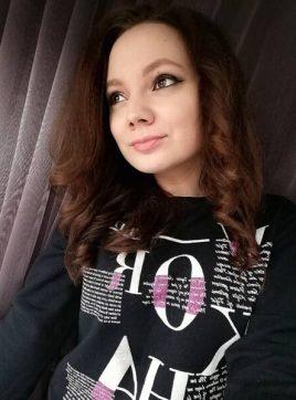 Sandra, 29 лет, Киев, Украина