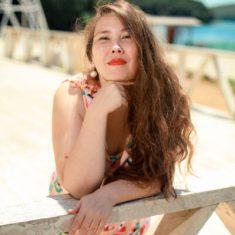 Яна, 35 лет, Женщина, Владивосток, Россия