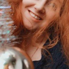 Кристина, 27 лет, Женщина, Псков, Россия