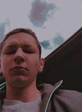 Георгий, 23 лет, Рига, Латвия