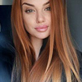 Анна Николенко, 25 лет, Женщина, Херсон, Украина