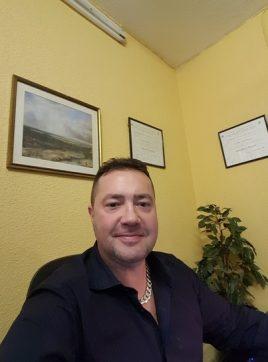 Иван, 48 лет, Москва, Россия