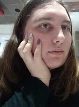 Дарья, 21 лет, Волгоград, Россия