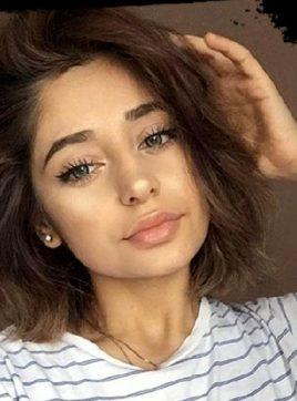 Анастасия, 24 лет, Москва, Россия
