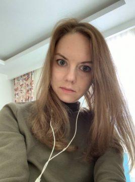 Ольга, 34 лет, Москва, Россия