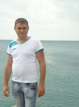 Толик, 45 лет, Челябинск, Россия