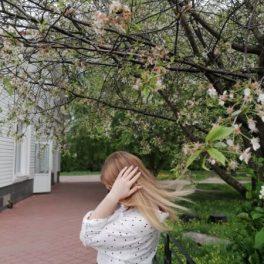 Анна, 18 лет, Женщина, Обухов, Украина