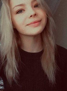 Вера, 22 лет, Днепродзержинск, Украина