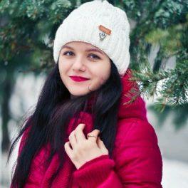 Анжела, 27 лет, Женщина, Калуга, Россия