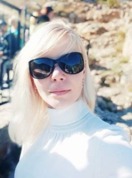 ELENA, 36 лет, Запорожье, Украина