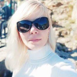 ELENA, 36 лет, Женщина, Запорожье, Украина