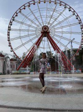 Марина, 36 лет, Вена, Австрия
