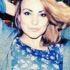 Августина, 35 лет, Москва, Россия