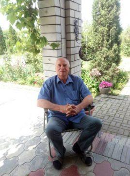 Сергей Анатольевич, 67 лет, Хоста, Россия