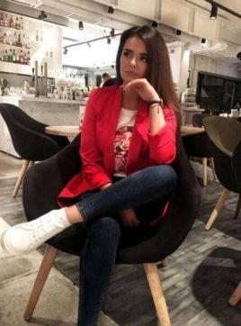 Алина, 28 лет, Новосибирск, Россия