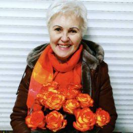 Лариса, 48 лет, Женщина, Рыбинск, Россия