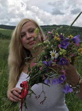 Елена, 35 лет, Львов, Украина