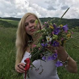 Елена, 35 лет, Женщина, Львов, Украина
