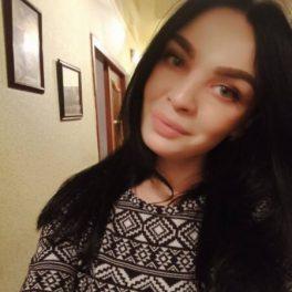 Юлия, 29 лет, Женщина, Краматорск, Украина