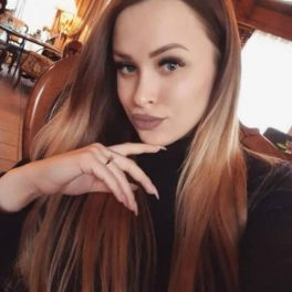 Анастасия, 26 лет, Женщина, Астрахань, Россия