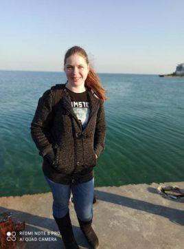 Виктория, 26 лет, Одесса, Украина