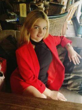 Снежана, 26 лет, Москва, Россия