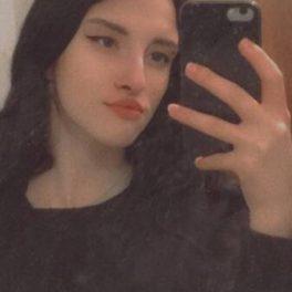 Ольга, 19 лет, Женщина, Харьков, Украина