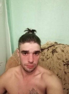 vladimir, 27 лет, Канск, Россия