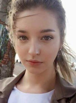 Лена, 21 лет, Москва, Россия