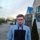 Дима, 19 лет, Одесса, Украина