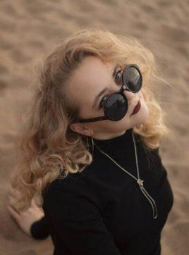 Александра, 19 лет, Санкт-Петербург, Россия