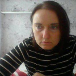 Евгения, 31 лет, Женщина, Омск, Россия