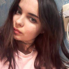 Ксения, 19 лет, Женщина, Нижний Новгород, Россия