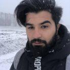Хаям, 26 лет, Новосибирск, Россия