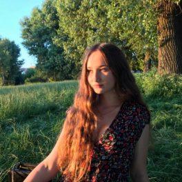 Лариса, 18 лет, Женщина, Львов, Украина