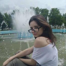 Мария, 29 лет, Женщина, Херсон, Украина