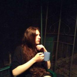 Вероника, 24 лет, Женщина, Херсон, Украина