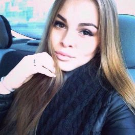 Ксюша, 29 лет, Женщина, Херсон, Украина