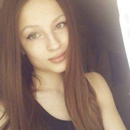 Алиса, 24 лет, Женщина, Владимир, Россия