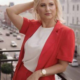 Светлана, 50 лет, Женщина, Кривой Рог, Украина