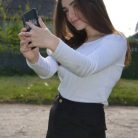 Марина, 20 лет, Нью-Йорк, США
