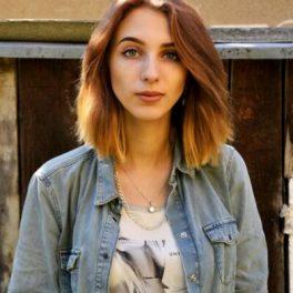 Владислава, 21 лет, Женщина, Харьков, Украина