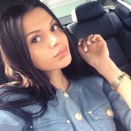 Наталья, 27 лет, Женщина, Южно-Сахалинск, Россия